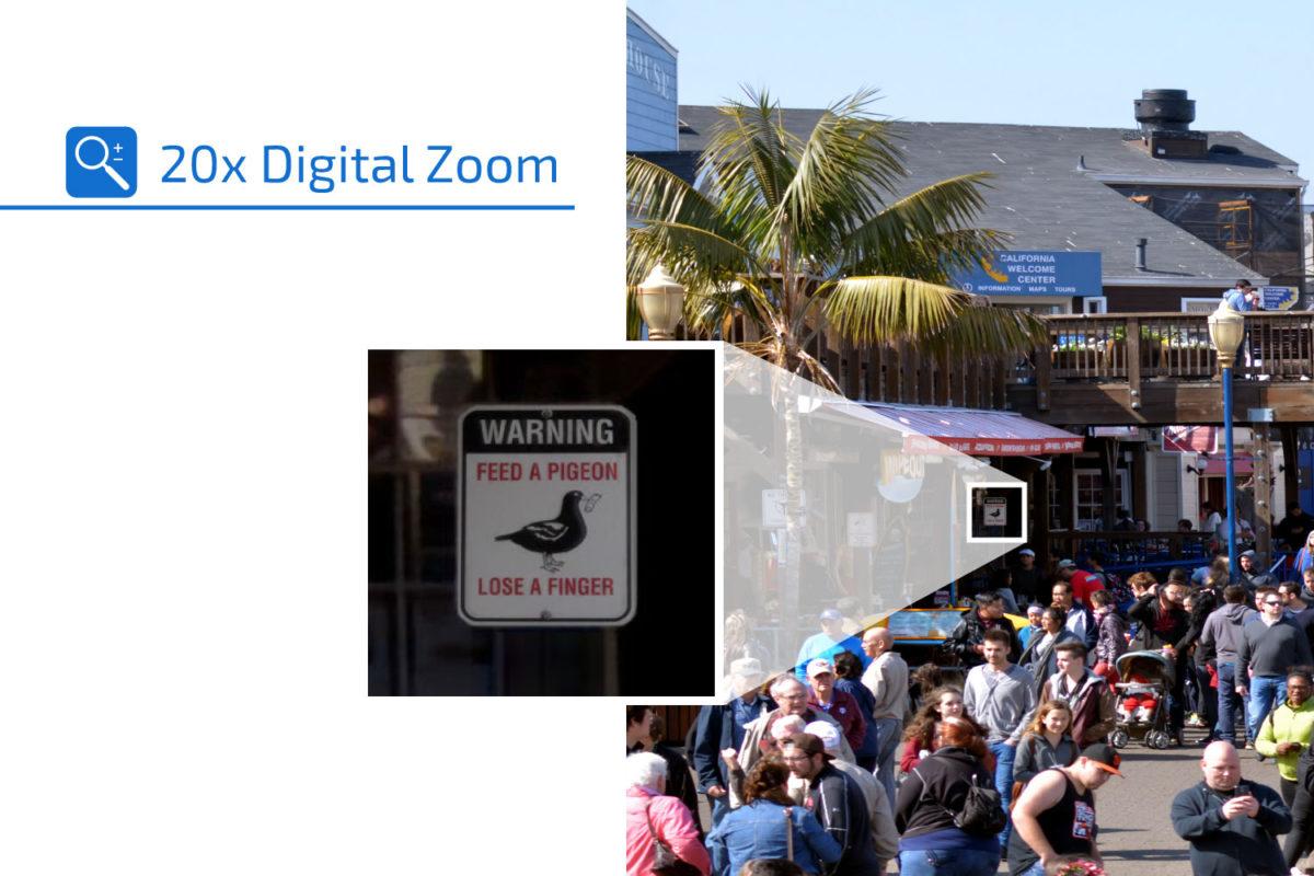 zoom 20x digital 1